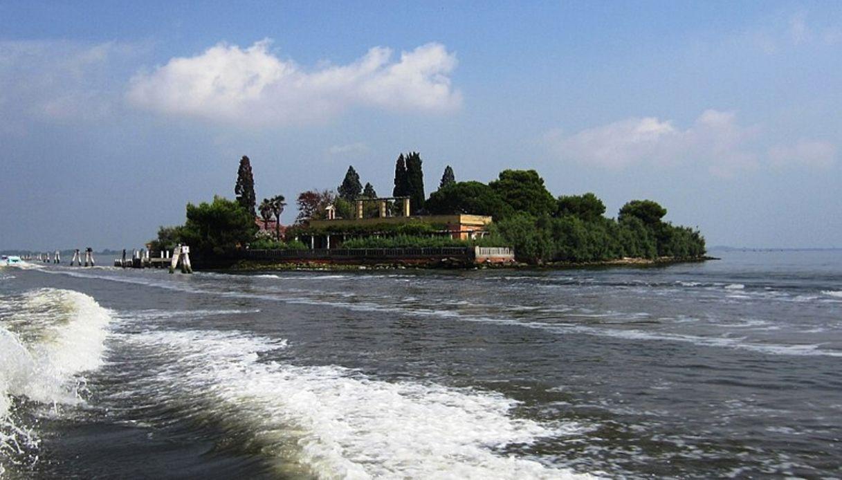 Aste 2020: un'isola e un castello tra gli affari d'oro in Italia