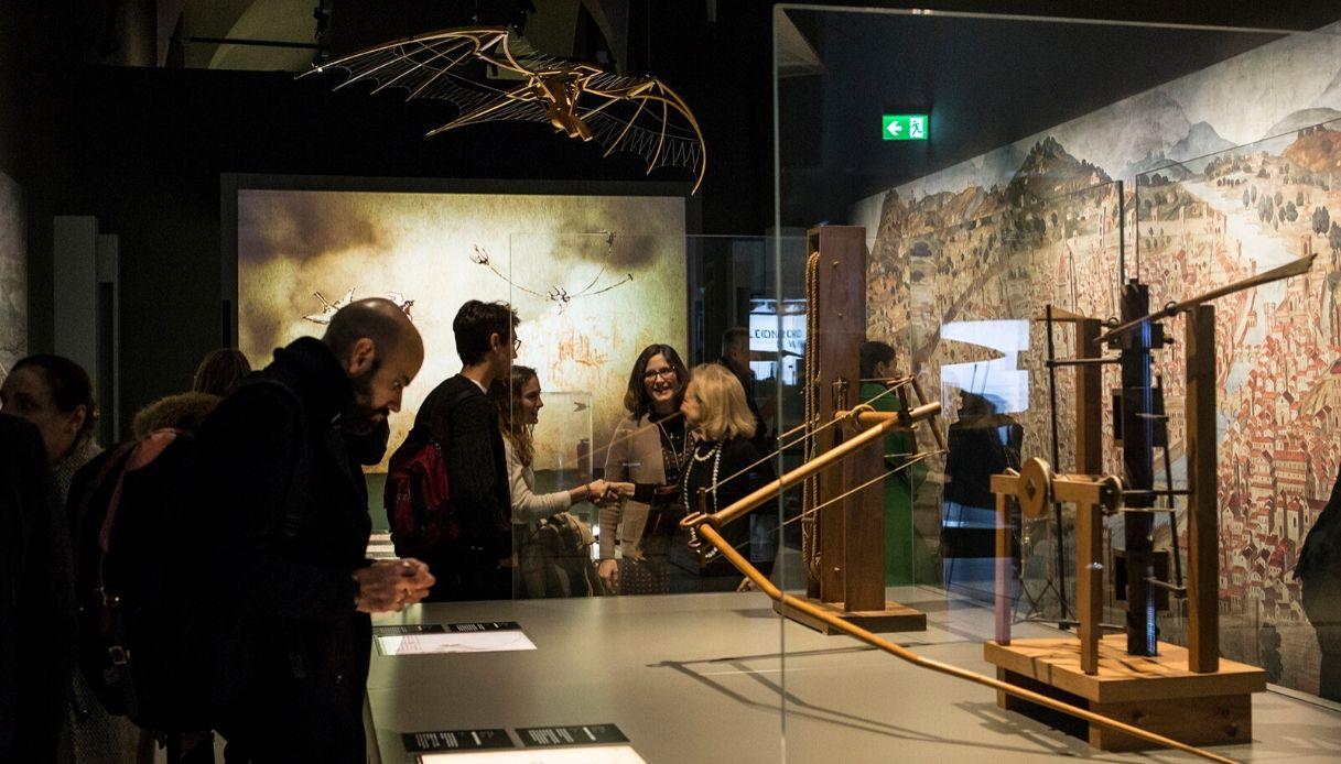 Il Museo della Scienza compie gli anni: apertura gratuita