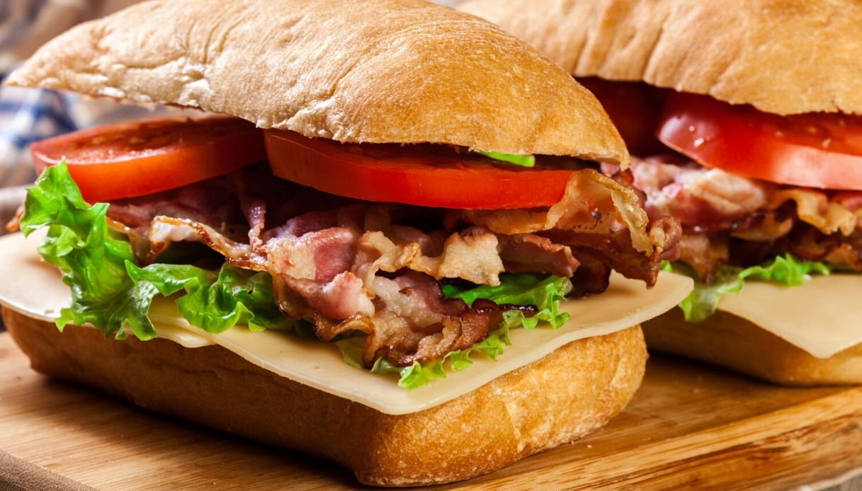 Paninomap, l'app che aiuta a trovare i migliori panini d'Italia