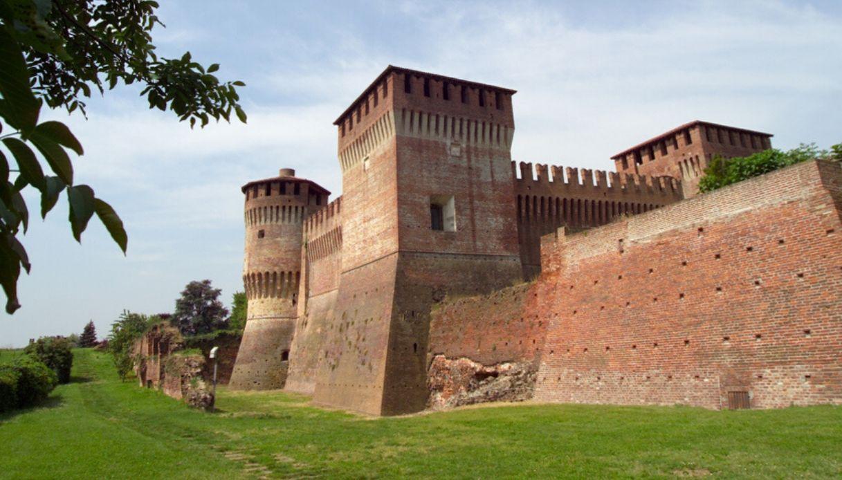 A Rocca di Soncino la caccia ai fantasmi si fa a pagamento