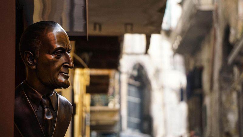 A Napoli nascerà il Museo di Totò: l'annuncio