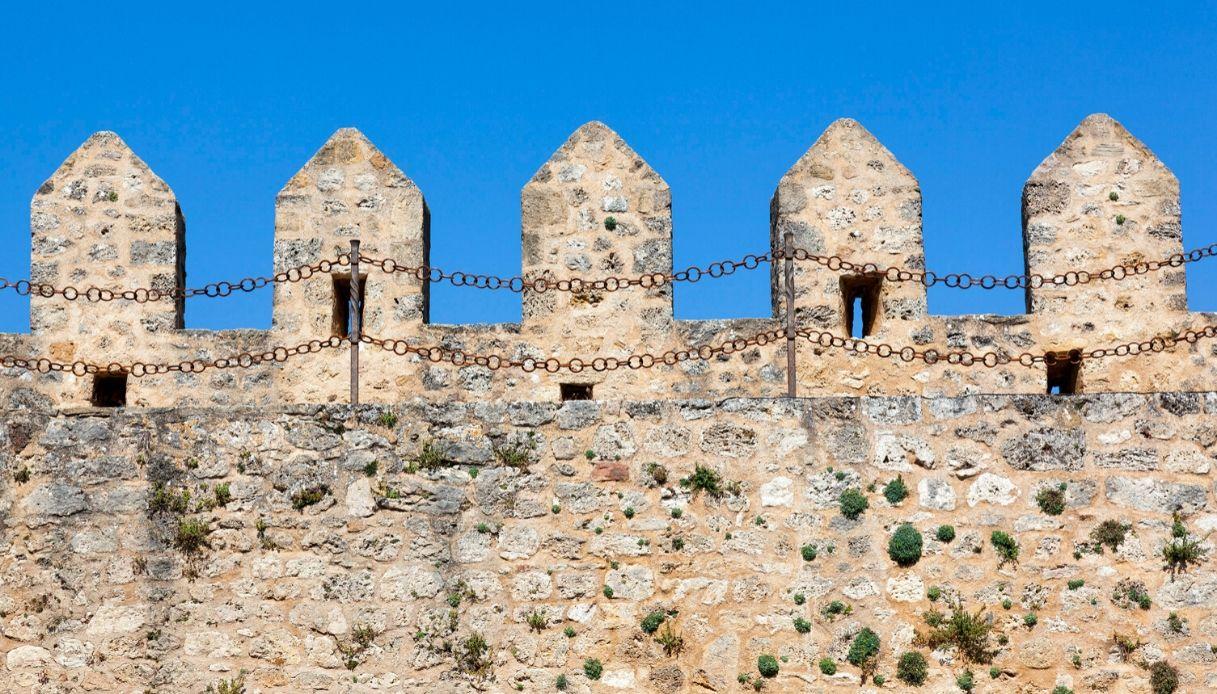 A Gravellona Lomellina nasce un borgo medievale