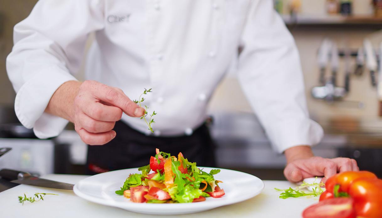 Coronavirus, chef e ristoratori d'Italia chiedono la detassazione
