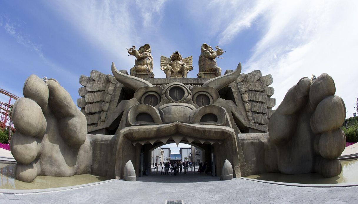 Cinecittà World di Roma si allarga e lancia due nuovi parchi