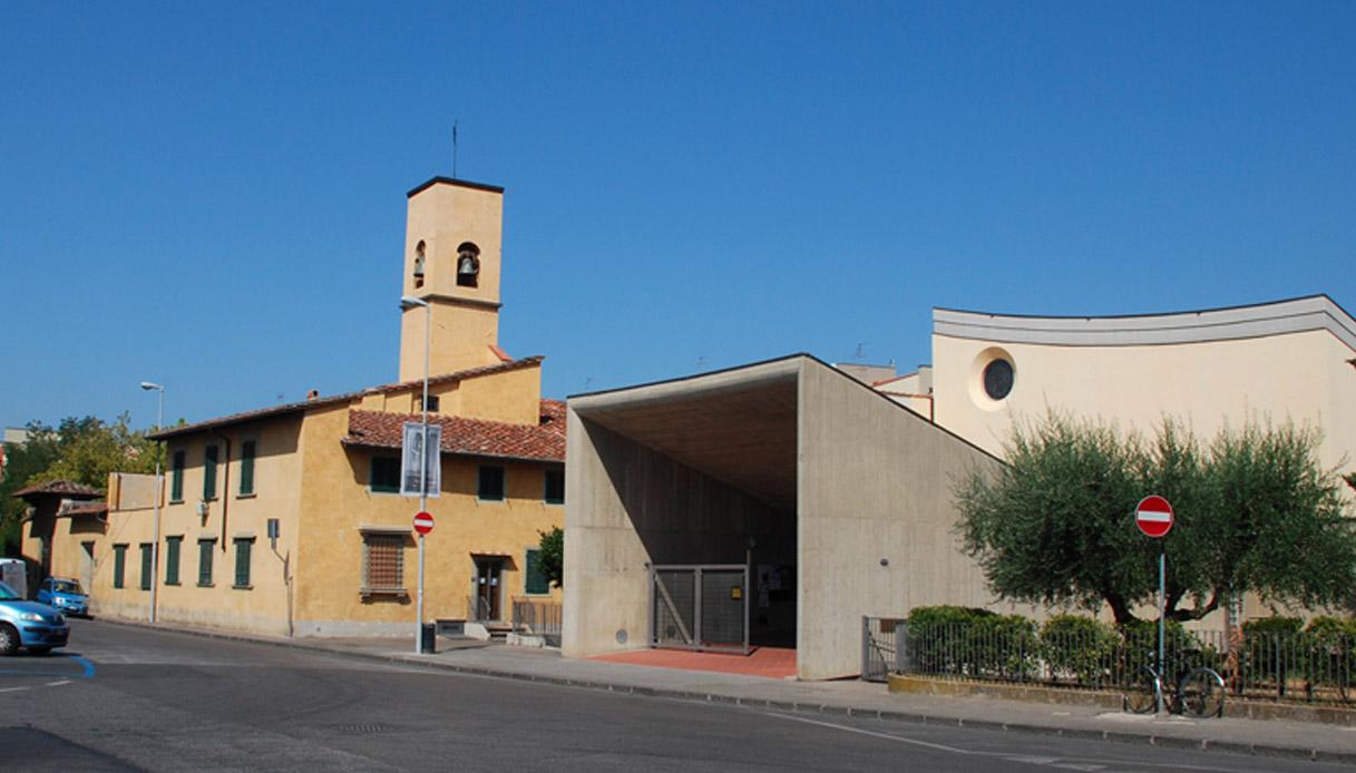 Un'opera di Donatello scoperta in una parrocchia a Firenze