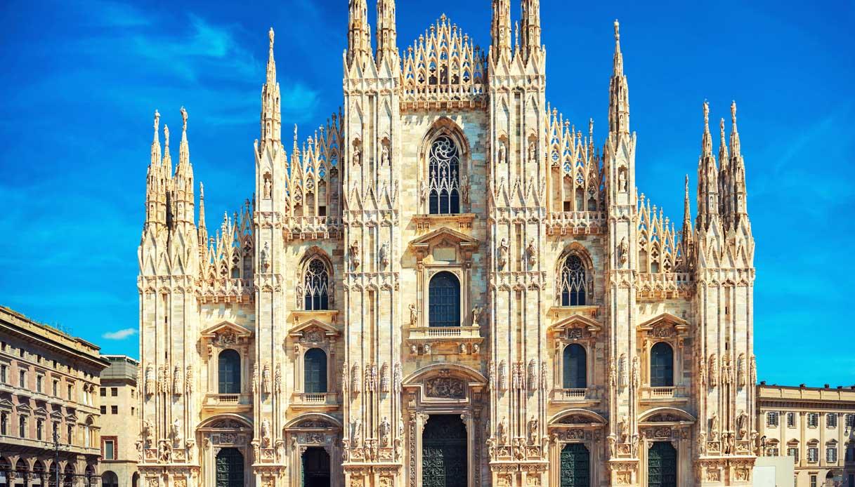 Cos'è la meridiana del Duomo di Milano e altre curiosità