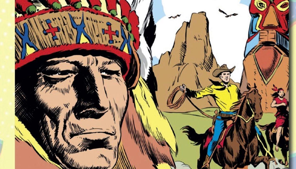 Coronavirus: Bonelli regala Tex, Dylan Dog e altri 12 fumetti