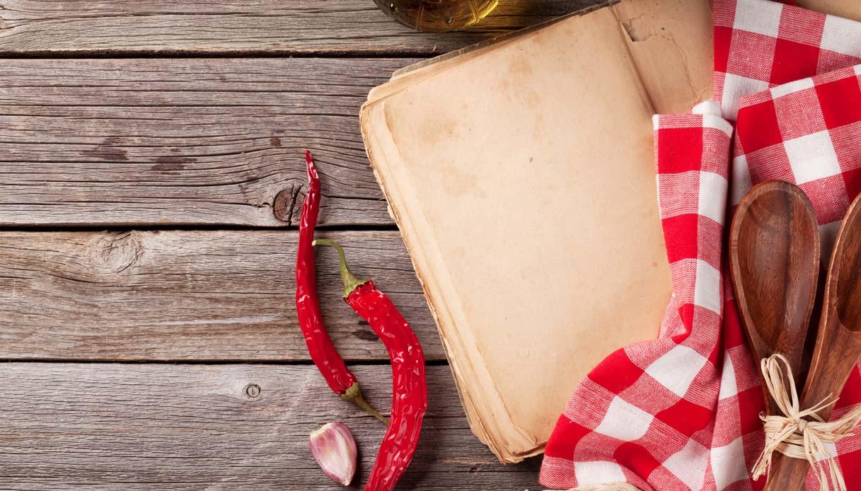 Il primo libro di cucina è stato scritto in Sicilia