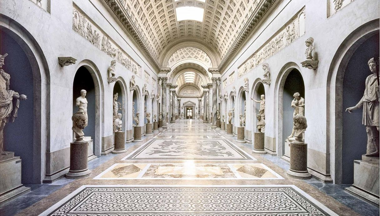 Coronavirus, da Roma a Firenze: tour virtuali nei musei