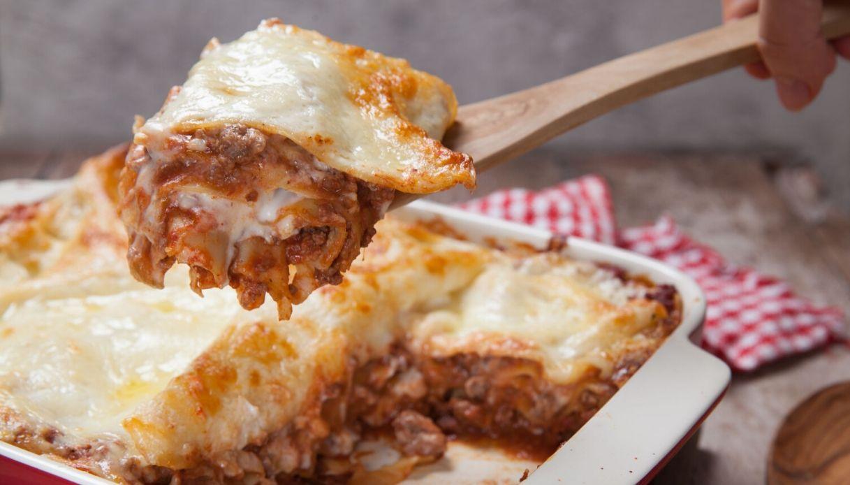Lasagna, la ricetta migliore del Pianeta secondo il NYT
