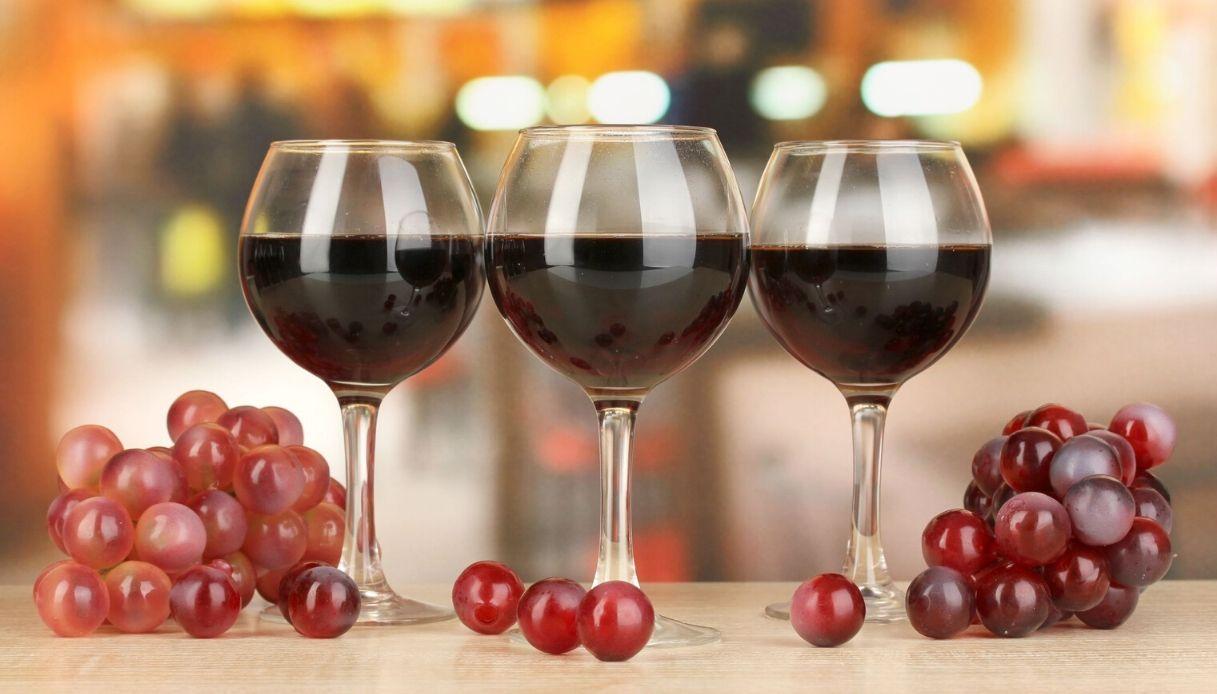 Coronavirus, al Nord Italia cresce il vino a domicilio