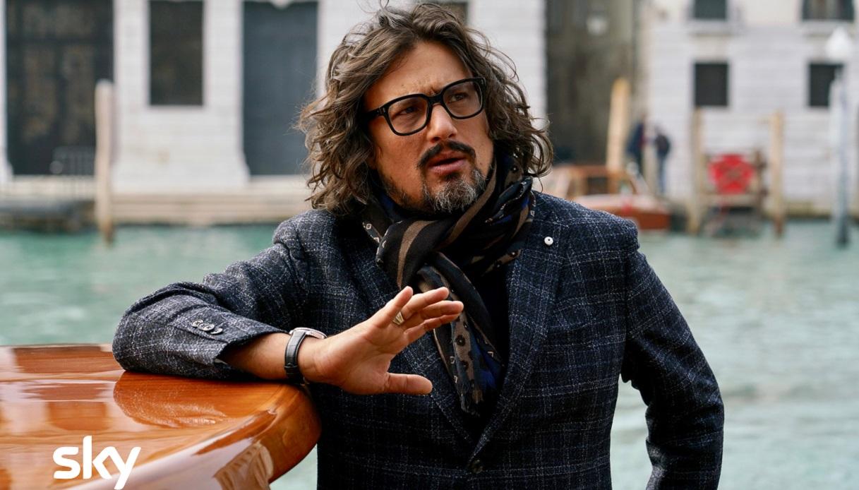 4 Ristoranti di Alessandro Borghese a Venezia: i concorrenti