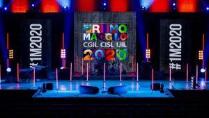Concerto Primo Maggio 2020