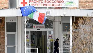 Coronavirus, il Cotugno di Napoli ospedale modello con 0 contagi