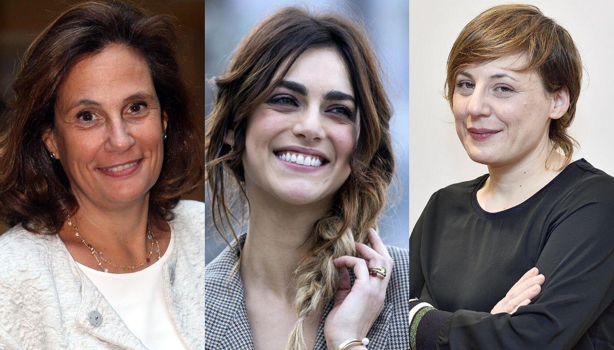 Le 100 donne italiane di successo del 2020 secondo Forbes