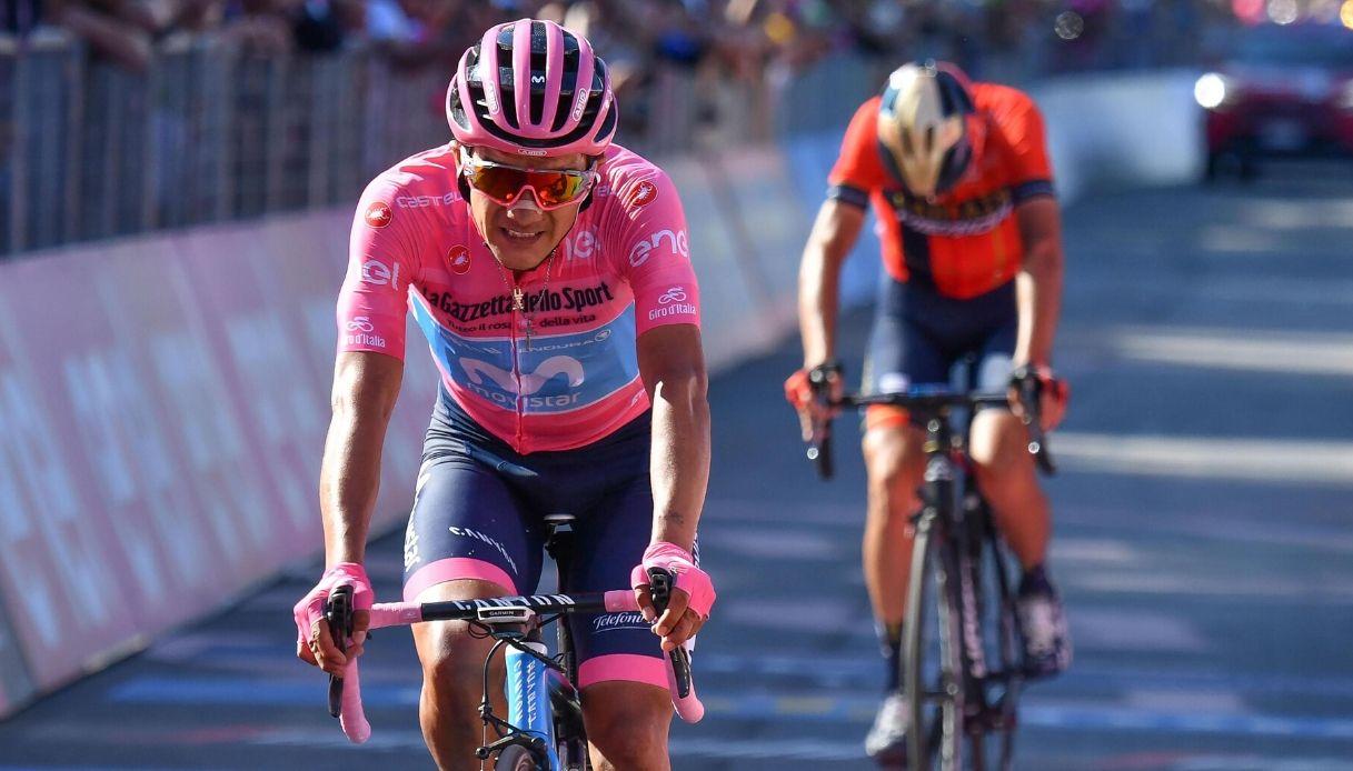 Coronavirus, il Giro d'Italia diventa virtuale: come partecipare