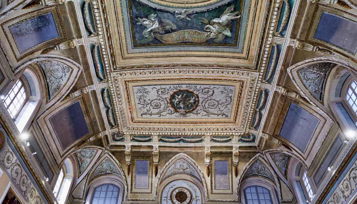A Napoli il museo più social d'Italia