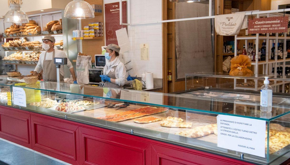 """Coronavirus, a Torino arriva l'""""Amazon"""" dei negozi di vicinato"""