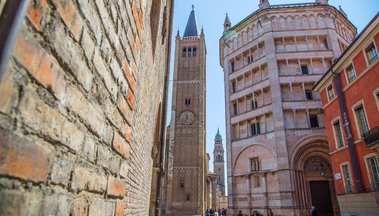 Un viaggio in tour virtuale tra Parma, Piacenza e Reggio Emilia