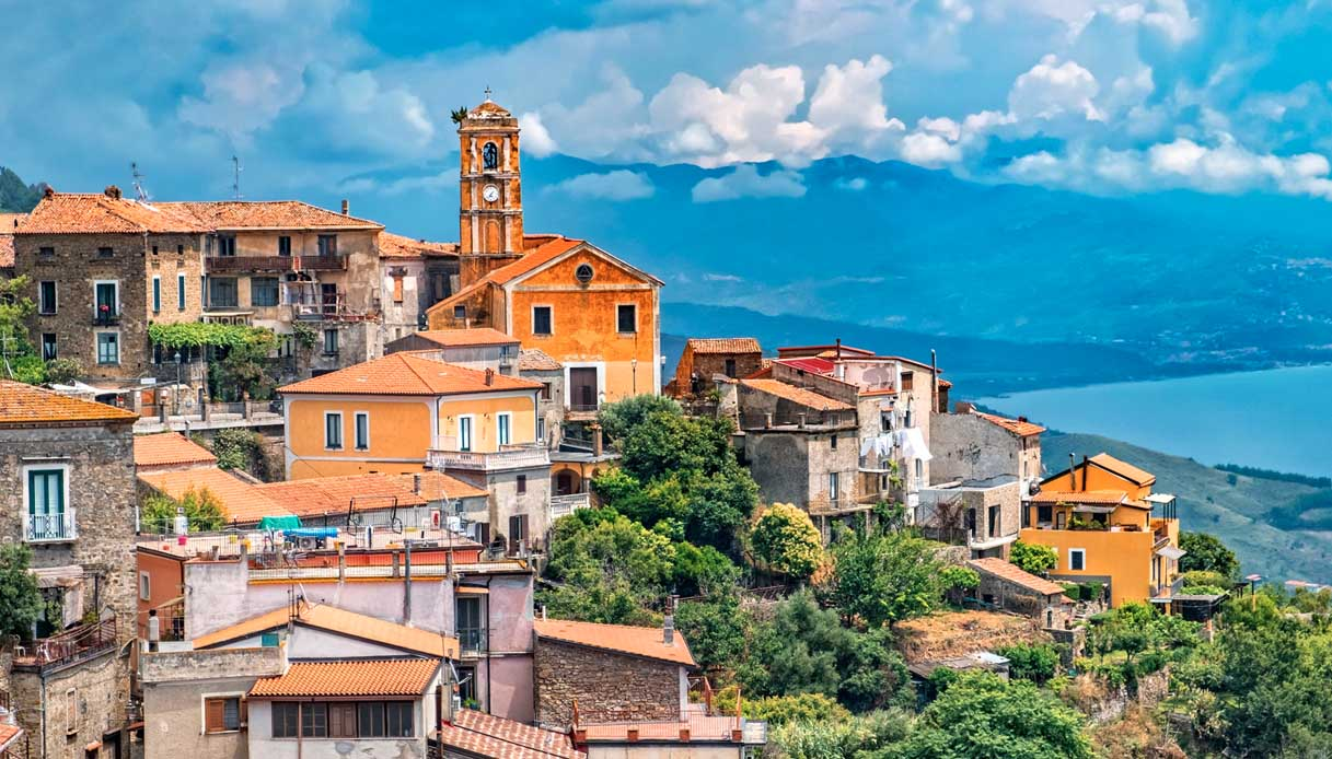 Turismo, il Cilento propone gli Holiday Bond contro il Coronavirus