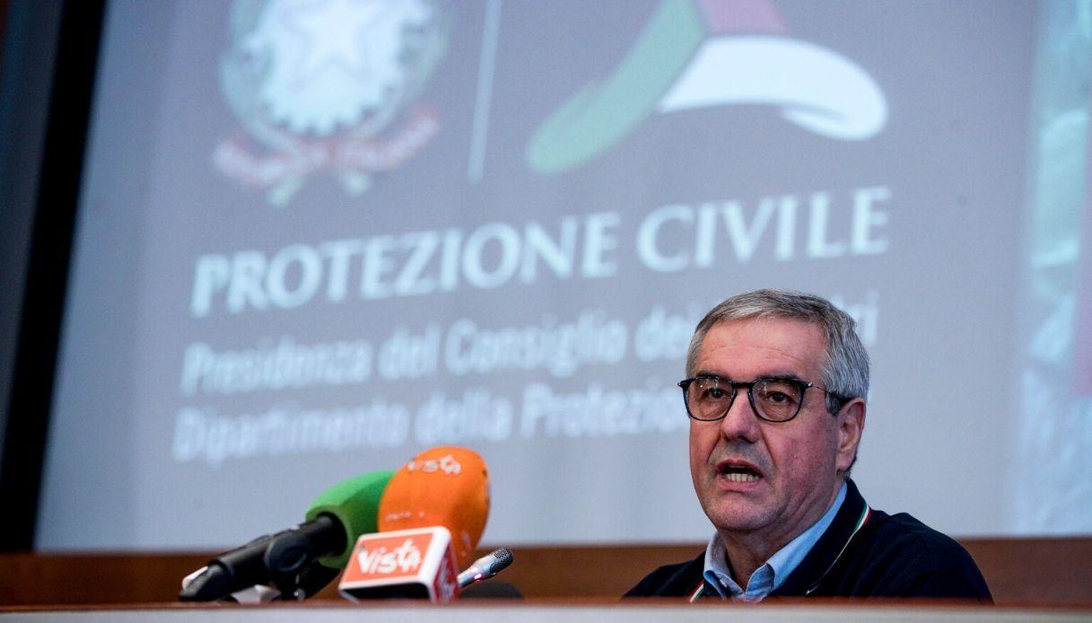 Protezione Civile, una storia tutta italiana: come è nata