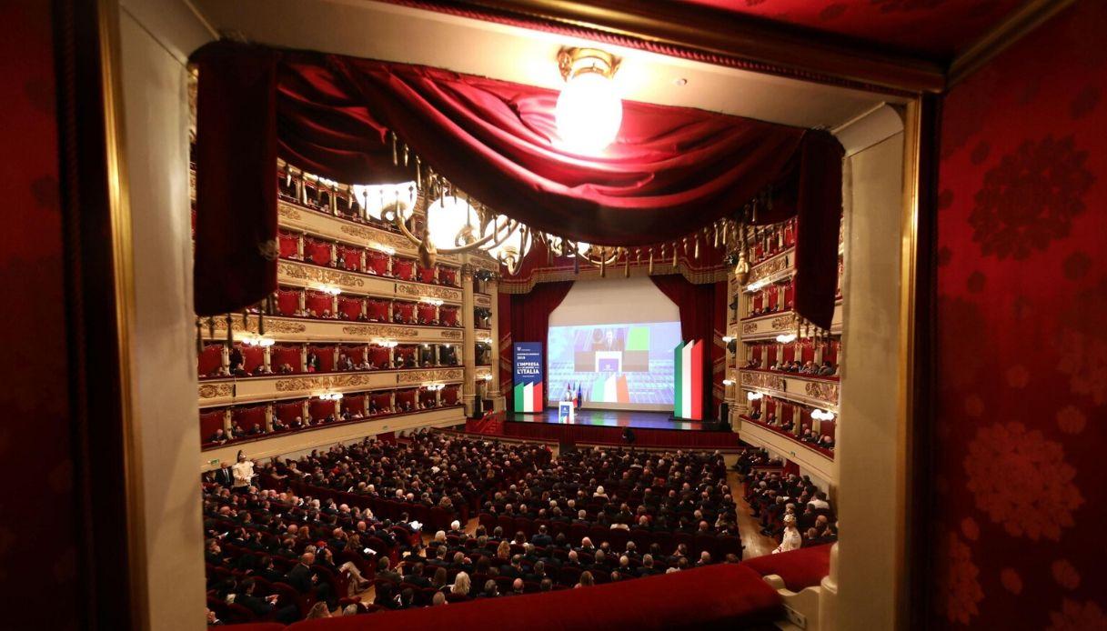 Da Beethoven a Verdi, così La Scala ripartirà dopo il Coronavirus