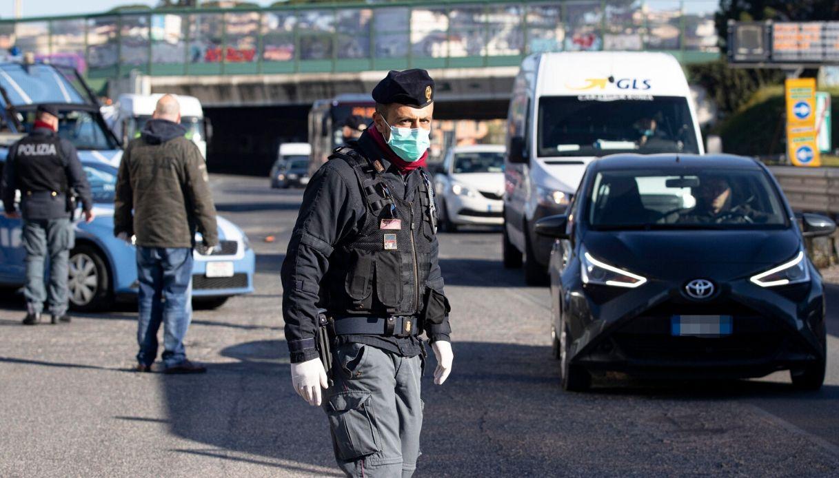 Effetto Coronavirus, meno smog in città: l'eccezione italiana