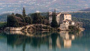 I castelli in Trentino Alto Adige