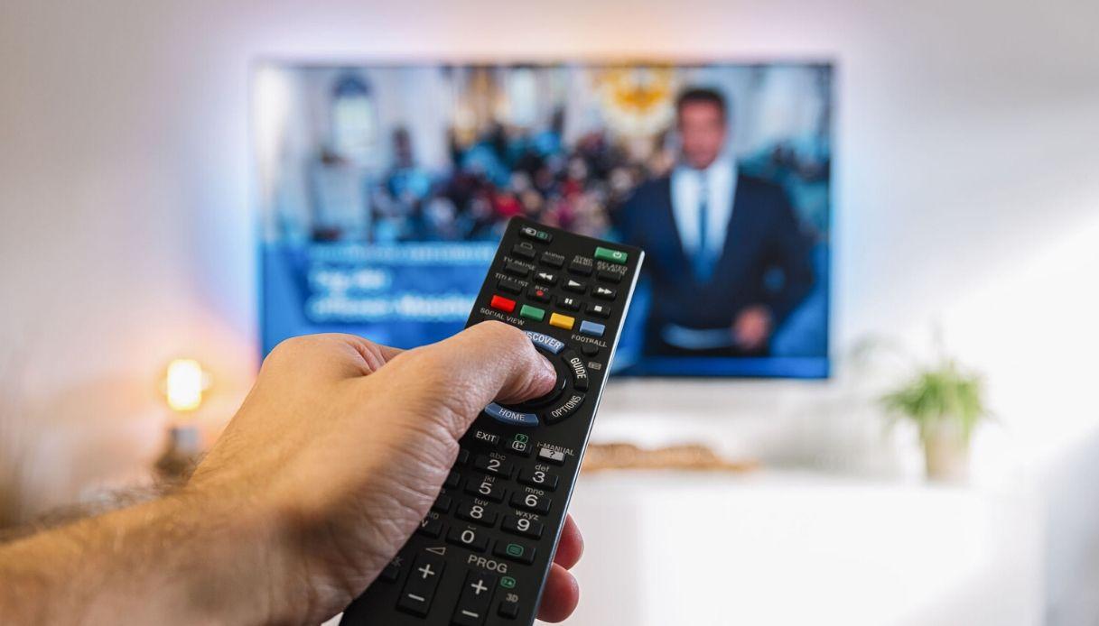Il Coronavirus ha cambiato le abitudini televisive degli italiani