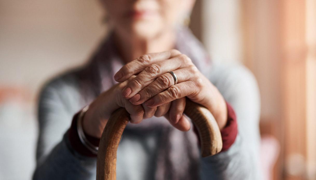 Italiani sono i più vecchi d'Europa: la regione con più over 65