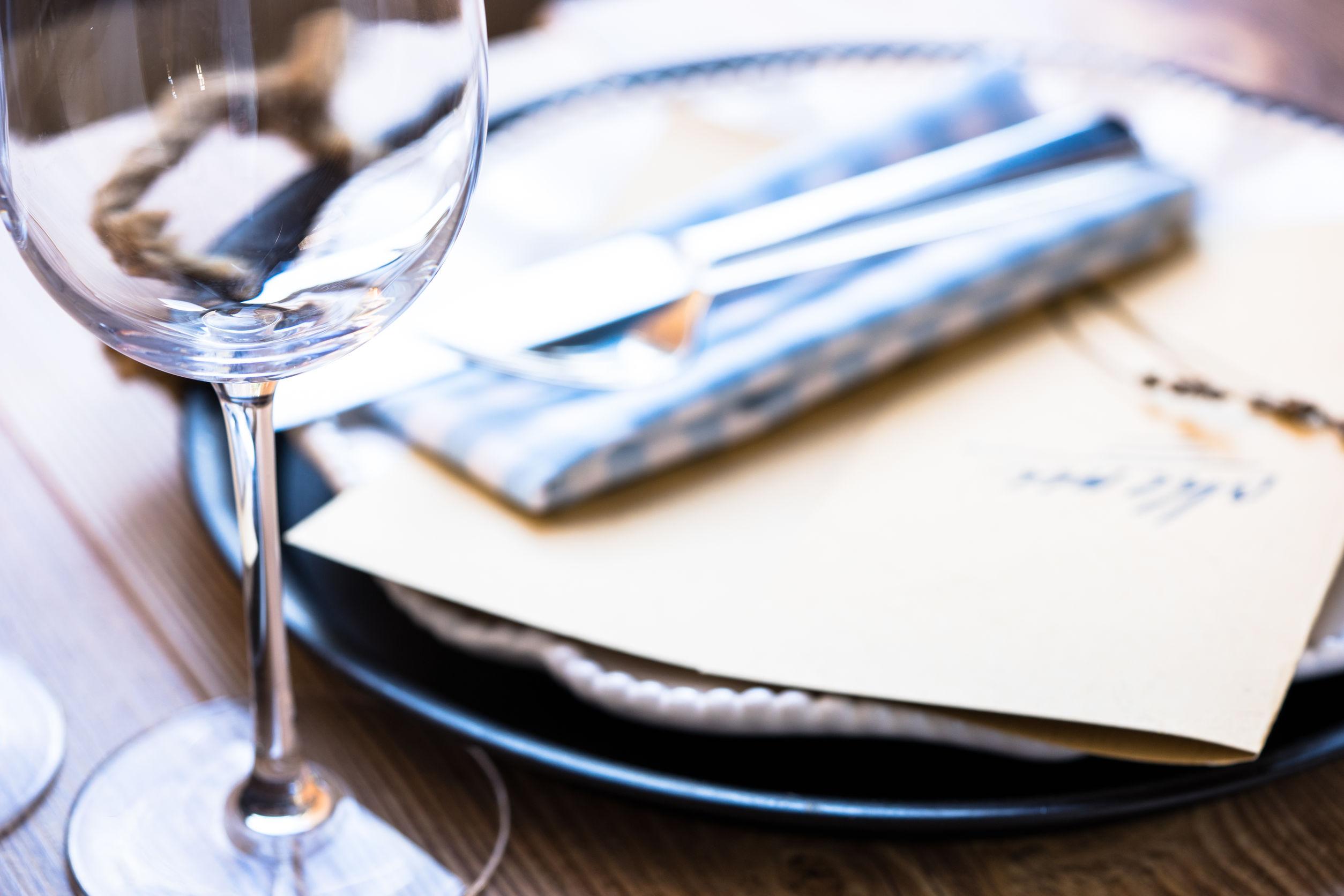 Ristoranti, a Pordenone è nato il menù commestibile