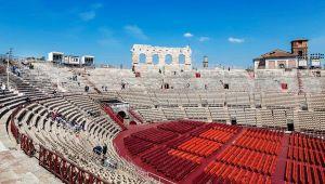 L'Arena di Verona ha chiesto una deroga sul limite di spettatori