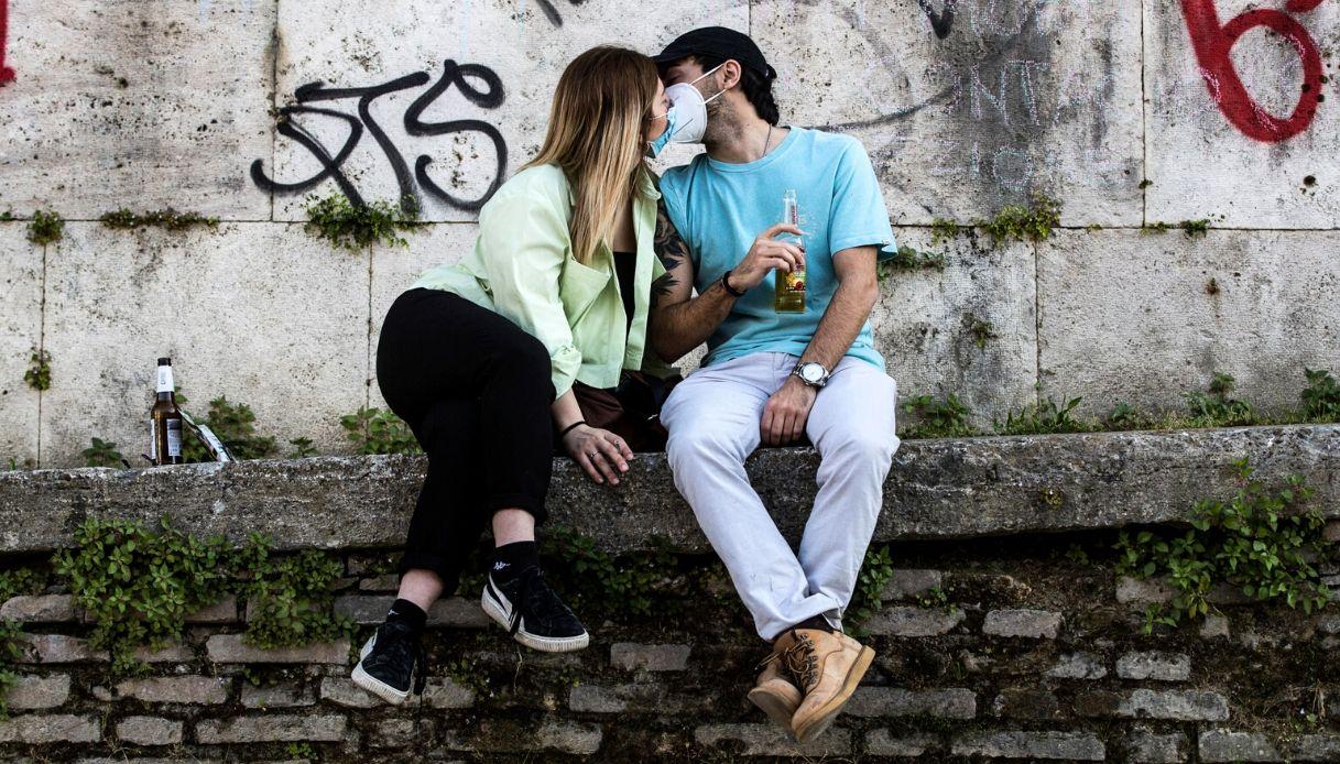 "Coronavirus, a Messina spunta il ""passaporto degli innamorati"""