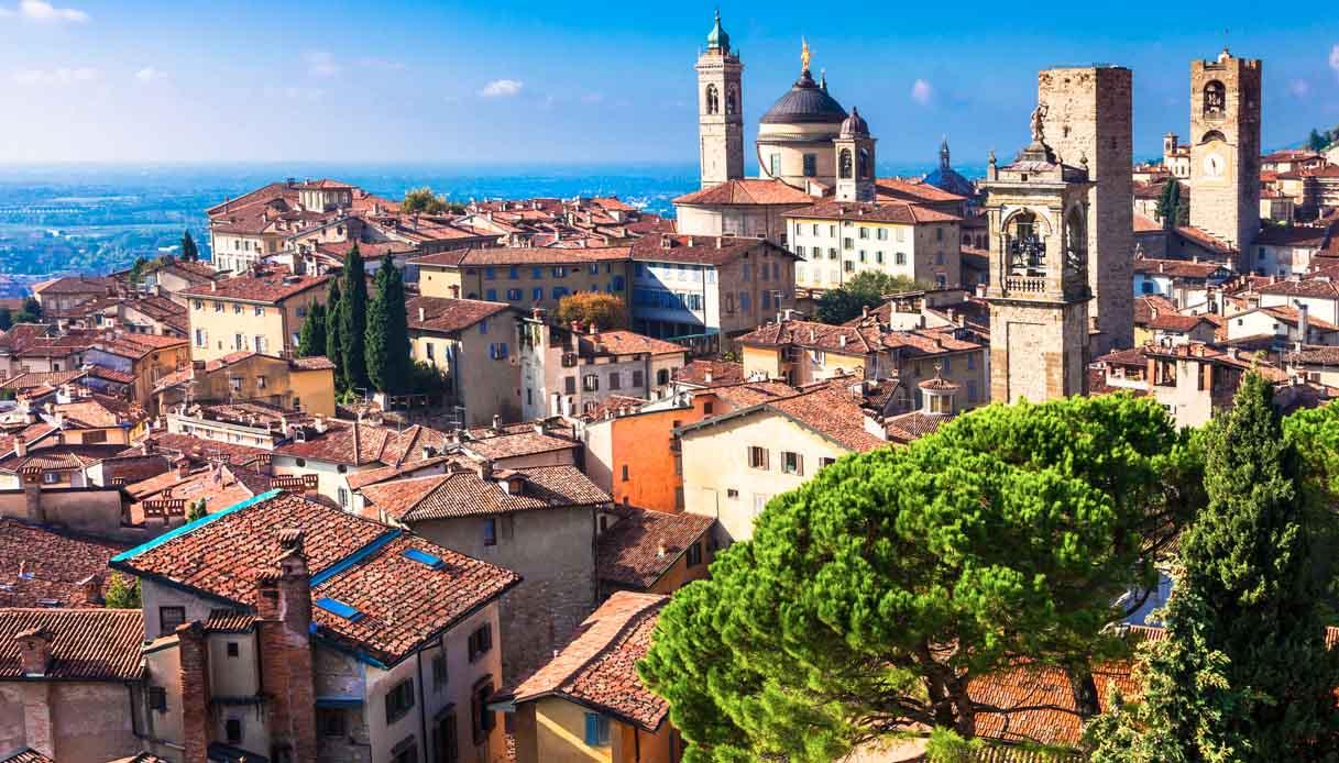 Bergamo e Brescia candidate insieme a Capitale della Cultura