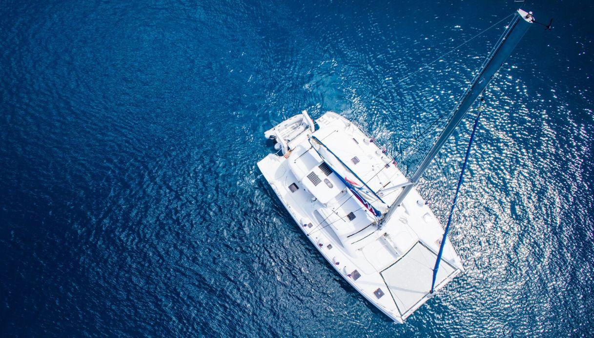 Vacanza in barca per l'estate 2020: le mete più cercate in Italia