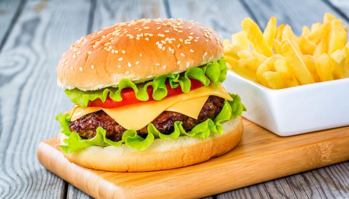 Il 28 maggio è l'Hamburger Day: quale preferiscono gli italiani