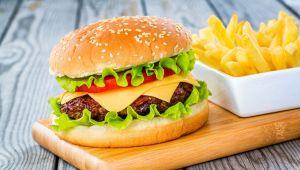 Hamburger Day: ecco quale preferiscono gli italiani