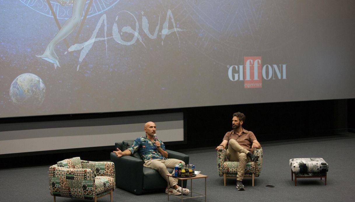 Giffoni Film Festival, l'edizione 50 si farà (anche) dal vivo