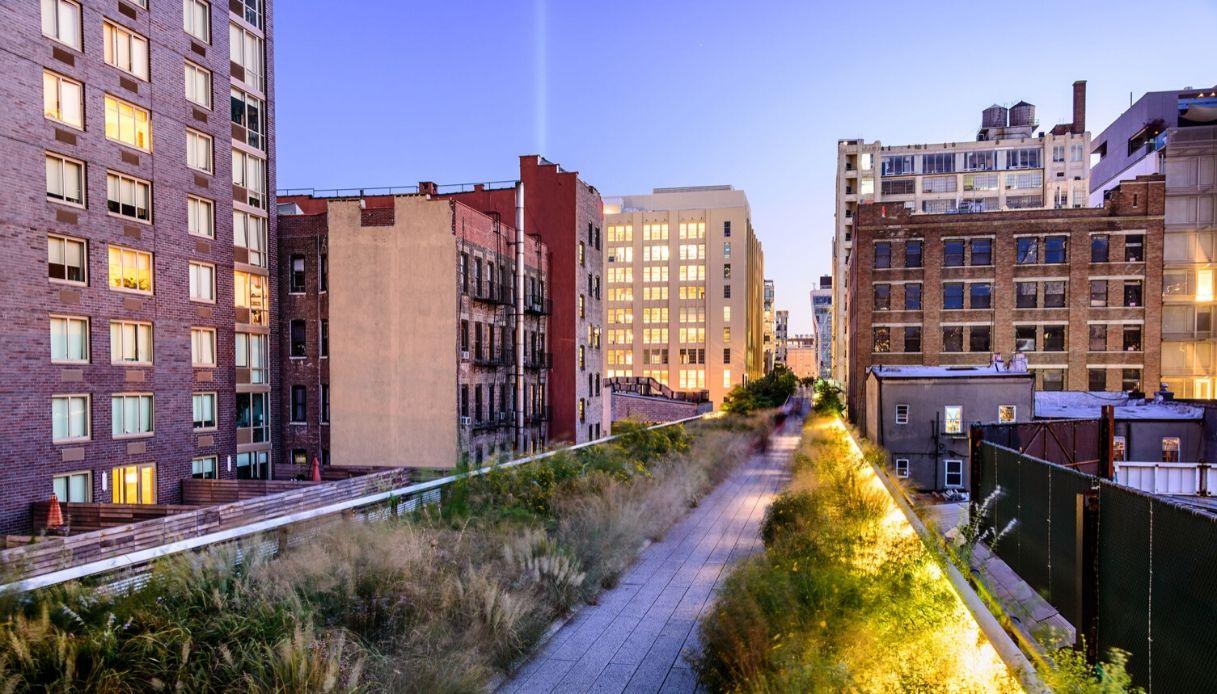 Il Lingotto di Torino diventerà come la High Line di New York