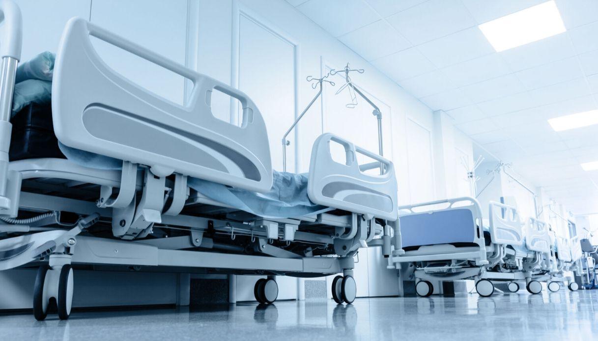 È italiano l'ospedale che si costruisce in poche ore