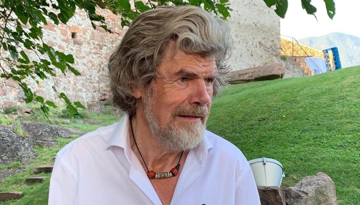 Coronavirus, l'appello di Messner per i suoi musei