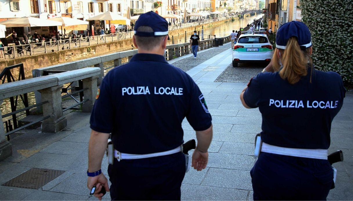 Movida 'selvaggia' a Milano: scatta una nuova regola dopo le 19