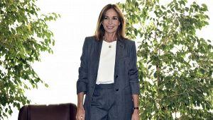Cristina Parodi lancia il brand Crida: abiti ispirati all'Italia
