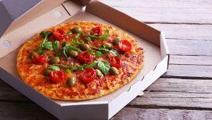 Le migliori pizzerie d'Italia con servizio delivery