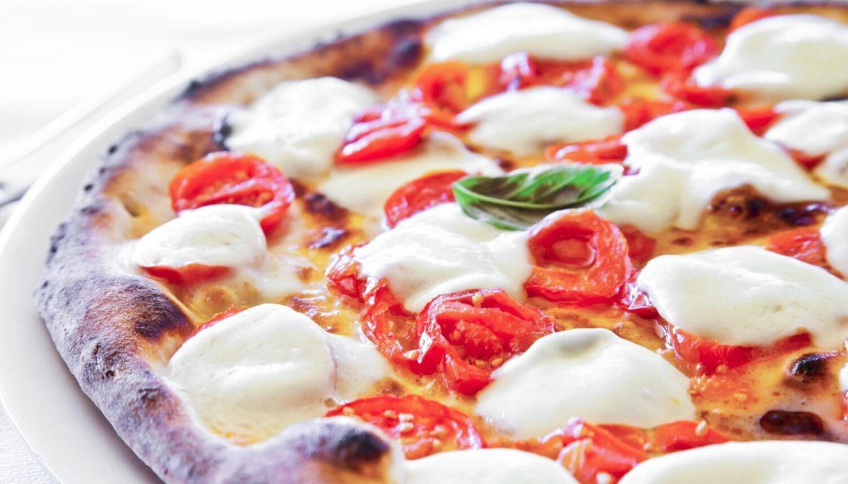"""In Puglia apre la """"Disneyland"""" della pizza italiana"""