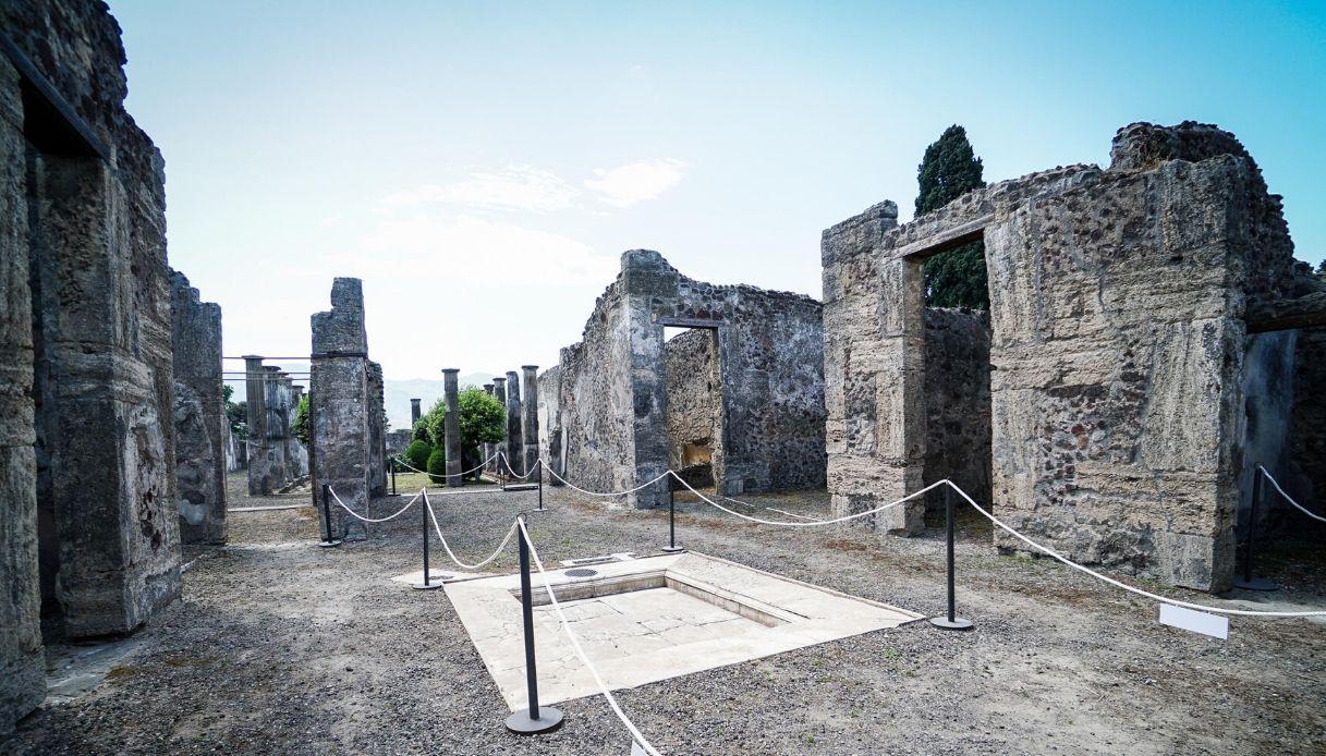 Pompei e il mistero della piccola Mummia: la nuova scoperta