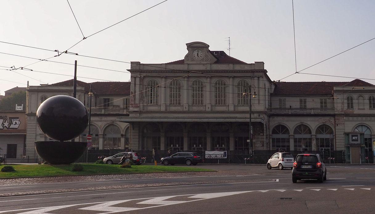 Torino, nuova vita per la storica stazione di Porta Susa