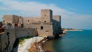 Castello Svevo: Trani