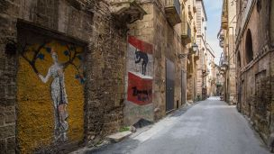 Taranto, case in vendita a 1 euro in centro. Ma a una condizione
