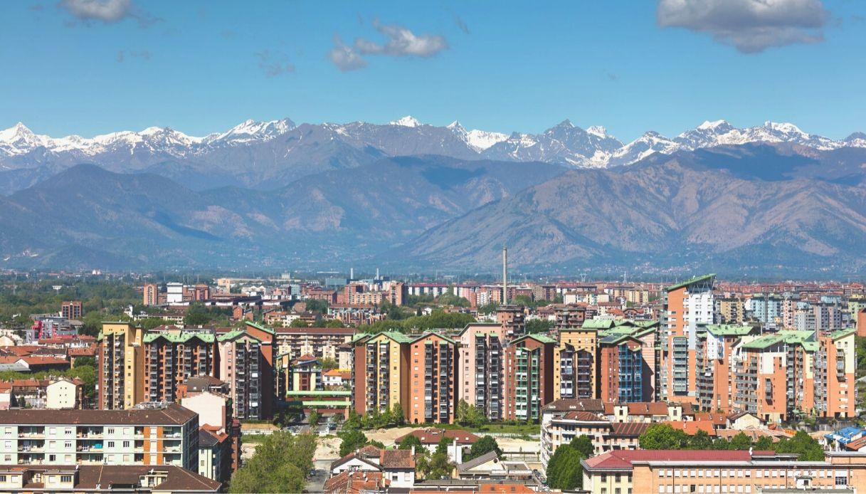 Capitale Verde Europea 2022: Torino tra le 4 città finaliste